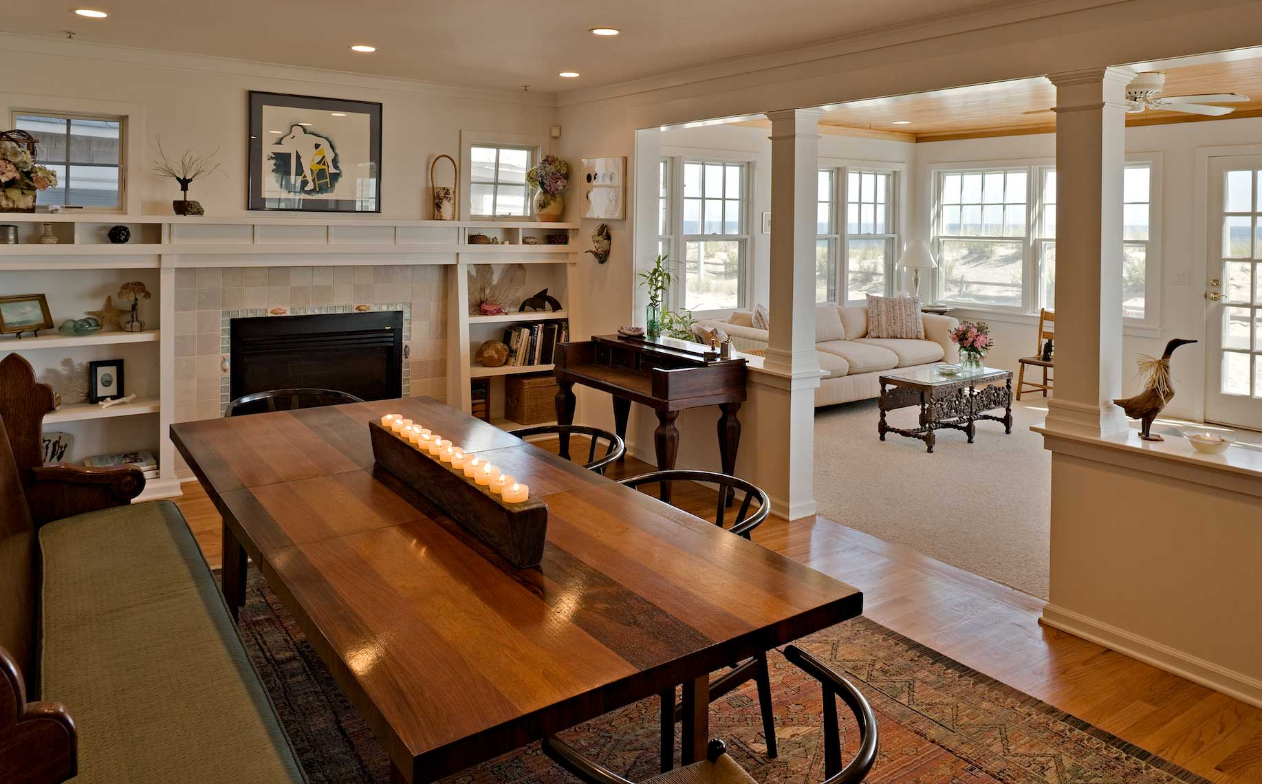 Beach house - Dining Room - Manasquan, NJ