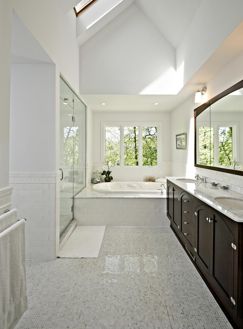 Parkside Drive, Princeton, NJ - Bathroom
