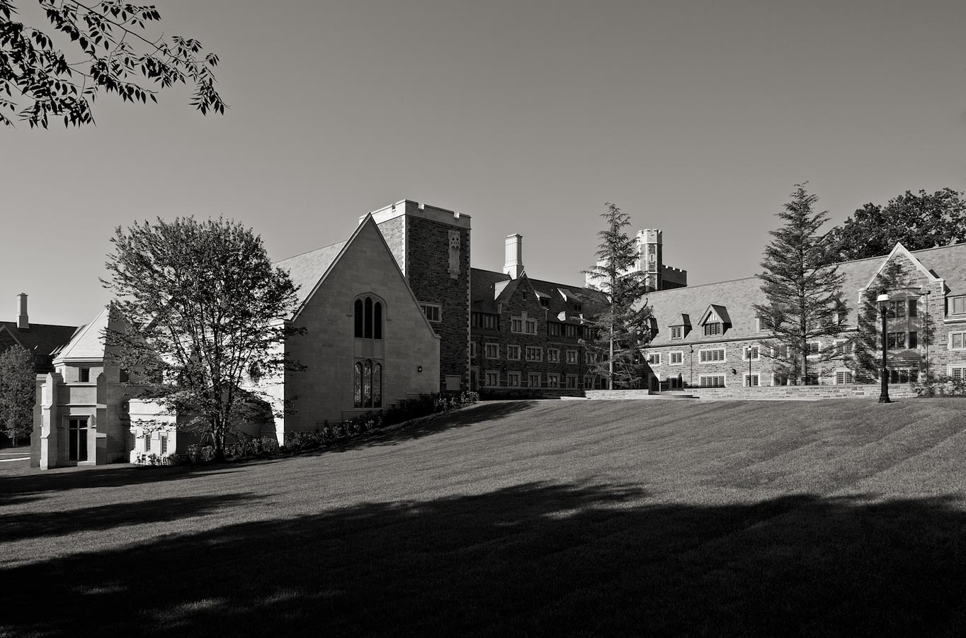 Whitman College, Princeton University