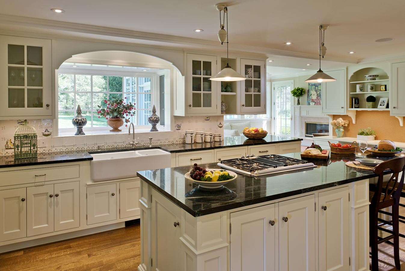 Winfield Dr., Princeton, NJ - Kitchen