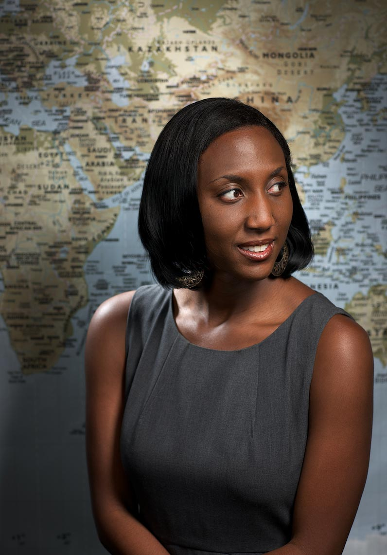Chi Mgbako - Fordham Law School Professor