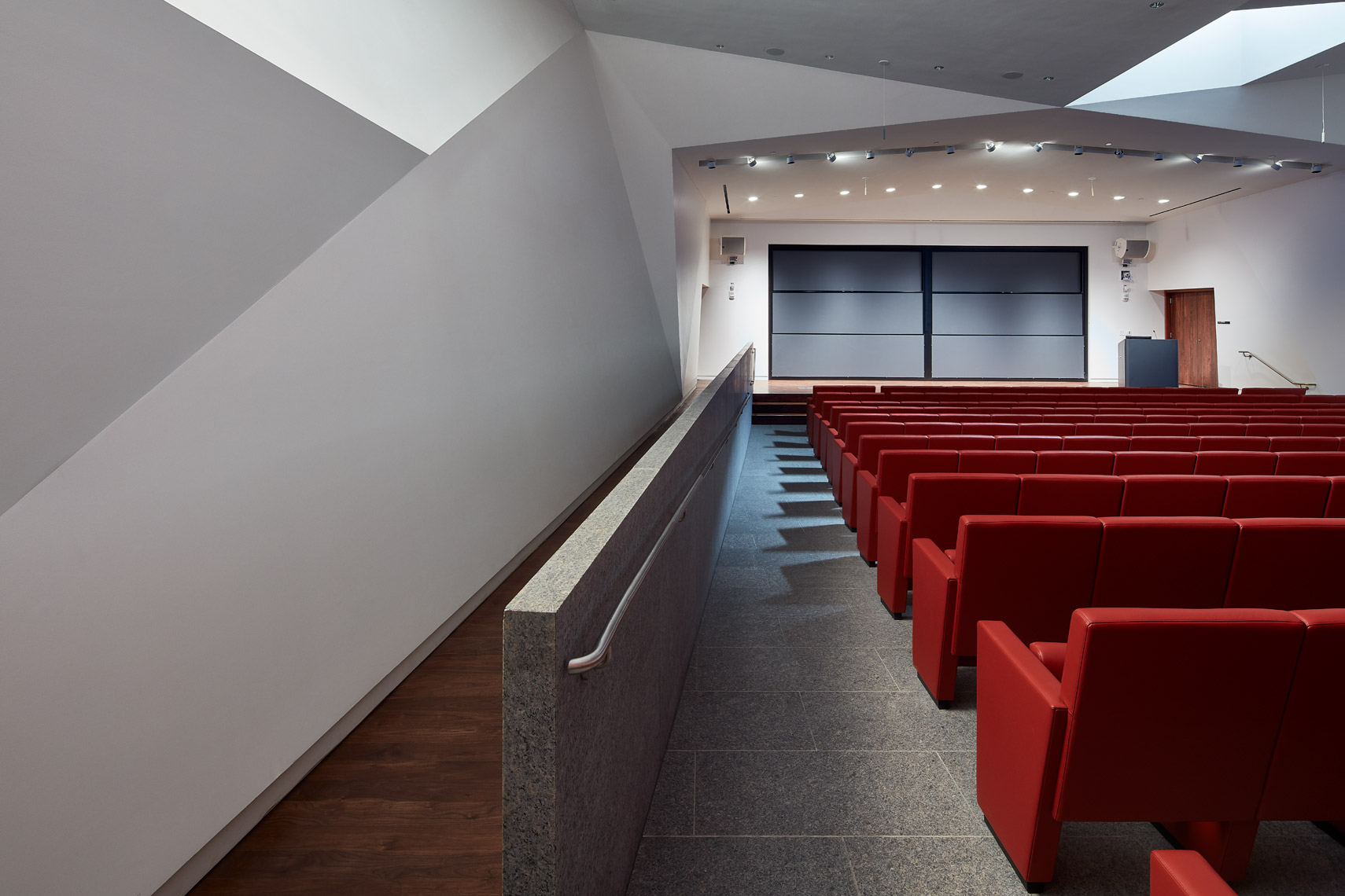 Andlinger Center - Lecture Hall