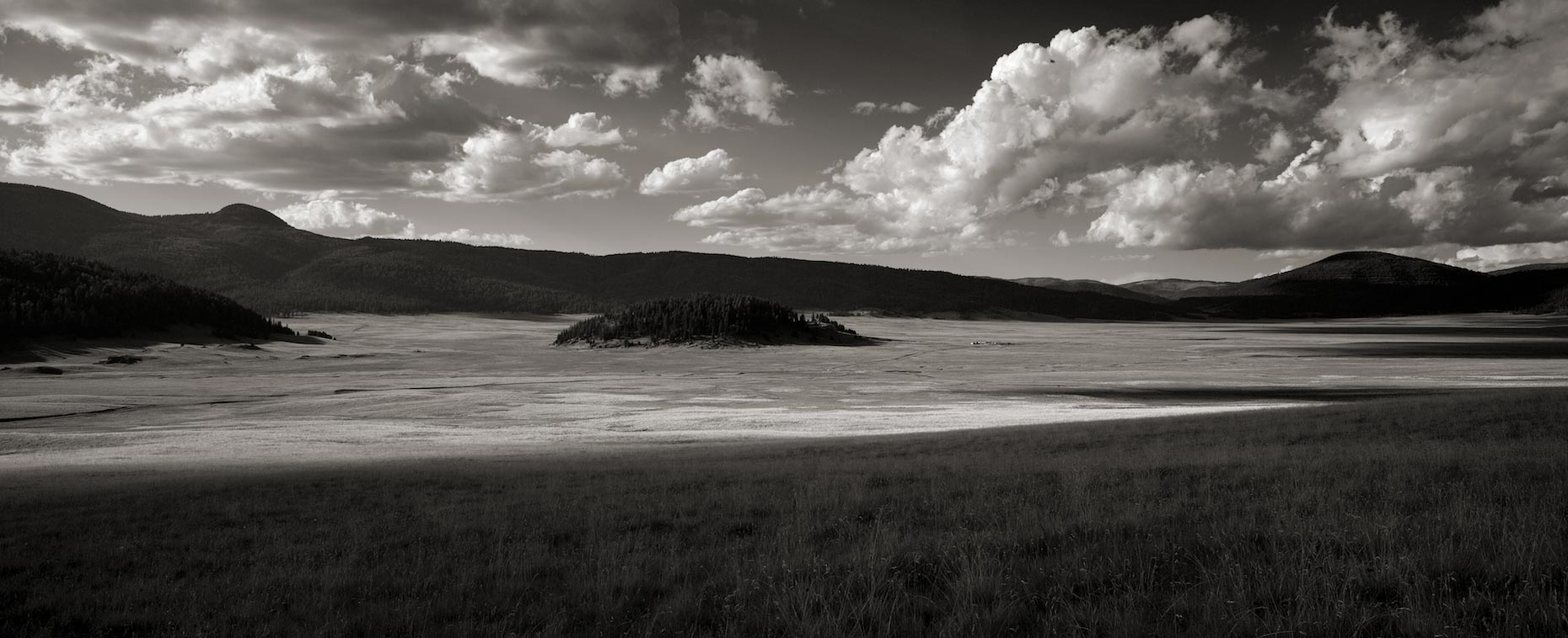 Valles Caldera National Preserve, NM
